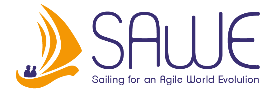 SAWE - logo