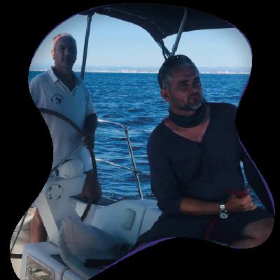 sawe-image bateau
